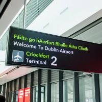 FDI Ireland