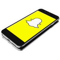 Snapchat Sets Up Its European HQ in London